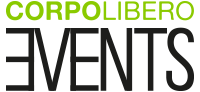 Corpo Libero Events Logo