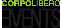 Corpo Libero Events Logo